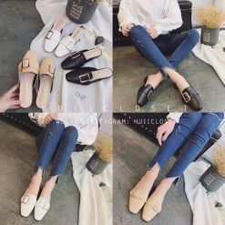beige, white, comfort, quality, fashion, accessories, shoes, loafer, bestseller, kasut, murah, black, nice, pretty, slip on, oxford, korean, ootd, outfit, musthave, newyear