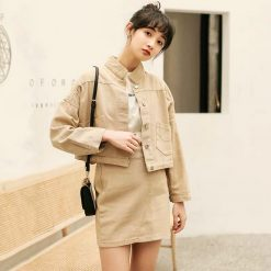 black, green, army, white, khaki, beige, short, pant, belt, musthave, 2019, korean, chic, style, fashion,facebook, instagram, ootd,outfits, daily, look, belt, work, casual, simple, match, huiicloset, blazer, set, muji, linen