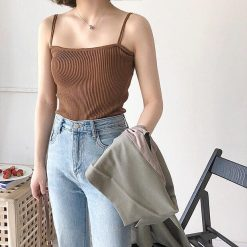 green, yellow, pink, brown, khaki, blue, singlet, top, black, blazer, korean, outfit, style, set, outer, chiffon, cool, pretty, line, korean, kawaii, cute, couple, sisters, yellow, white, sexy, pretty, simple, musthave, 2019, outer, knitwear, jacket