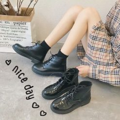 boot, shoe, black, blazer, korean, outfit, style, set, outer, chiffon, cool, pretty, line, korean, kawaii, cute, couple, sisters, yellow, white, brown, cony, sally, kakao, cute, pretty, simple, musthave, 2019, kick, summer